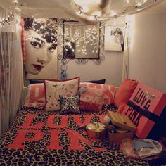 college dorm next year <3