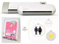Silhouette Machine promo discount code! Huge Savings! Via Kara's Party Ideas KarasPartyIdeas.com
