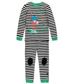 Souris Mini - Pyjama deux pièces - Grand chef Viking