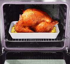 Deep Fried Whole Buffalo Turkey