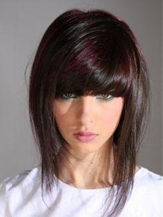 2013 Hair Trends,   Shorter haircuts
