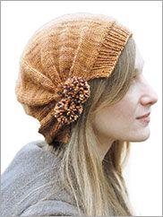 Toorie Hat
