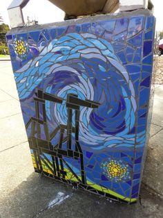 Oakland ART