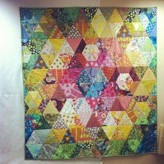 how could you NOT love this quilt?!