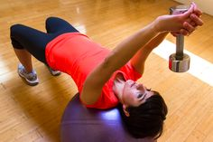 20 Ways To Tone Your Abs Without Crunches