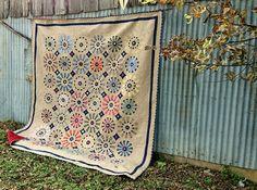 Chesapeake Bay Wedding Quilt   Flickr - Photo Sharing!