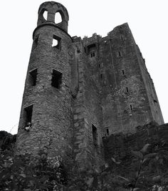 Blarney Castle... I have been there and want to go back