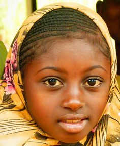 beauti children, cornrow, beauti fulani, northern cameroon, beauti peopl