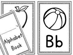 Kindergarten Lifestyle: Finger - Trace Books FREEBIE