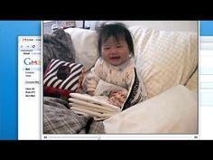 """""""Dear Sophie"""" - Google Chrome Commercial"""