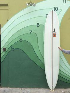 "10.0"" Sol | Harbour Surfboards"