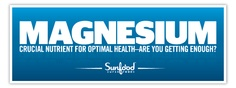 Magnesium: Crucial Nutrient for Optimal Health