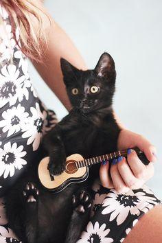 Music lover by Jovana Rikalo