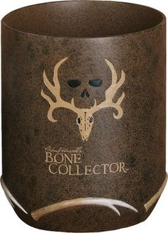 NEW! Bone Collector™ Wastebasket