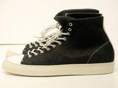 Tanino Shoes, Buttero, Denham, 14oz