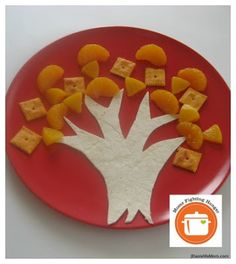 How we supported Bloggers Go Orange {Moms Fighting Hunger}! http://ow.ly/oTToo #GoOrange #NoKidHungry