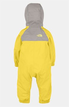 The North Face Rain Suit