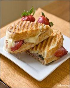 Sandwiches, Paninis & Wraps on Pinterest | 231 Pins