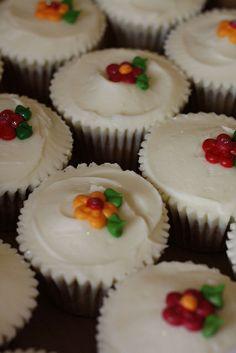 Cupcakes. | Flickr - Photo Sharing!
