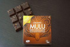 MULU, Rohschokolade