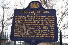 Kennywood Park http://pinterest.com/hamptoninnmonro/ #hamptoninnmonroeville http://www.facebook.com/#!/HamptonInnMonroeville #pittsburghhotel
