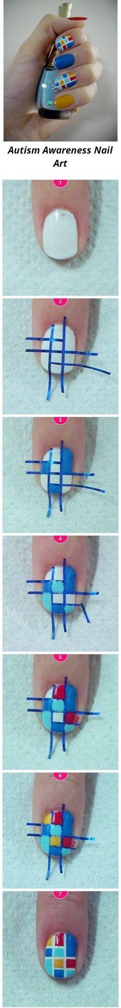 nail art#diy #howto #doityourself #livingwikii #diyrefashion #ideas #partymostess #tricks #home #tips