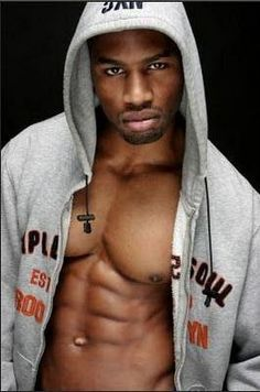 sexy black men - Google Search