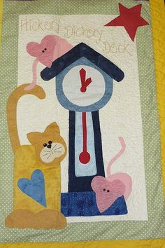 Mother Goose by seamssewtogether, via Flickr