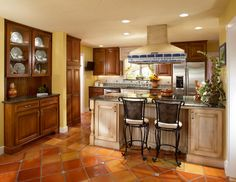 USI Design & Remodeling | Kitchen & Bath Designers | Hurst Texas Kitchen Remodel