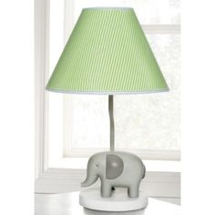 Carter's® Zoo Animals Lamp & Shade - BedBathandBeyond.com
