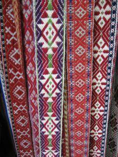 estonian natur, estonia tourism, belts