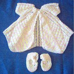 tejido para bebe