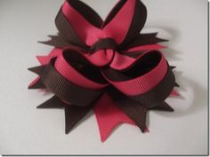 lots of tutorial videos on how to make hair bows and headbands so many cute designs