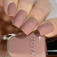 Zoya Jill - Naturel