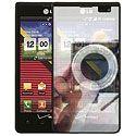 LG Lucid 4G VS840 LCD Mirror Screen Protector