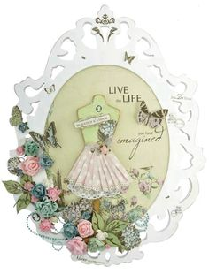 beyond the page scrapbooking