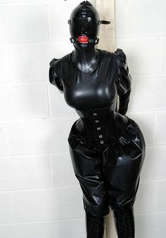 What happens total enclosure latex category, this