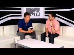 Benedict Cumberbatch's first ever Comic-Con Interview with Josh Horowitz