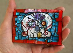 Mosaic Monday / Tons of Stuff Happening! | Art Dog Blog