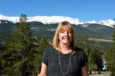 Breckenridge Woman Learns About Herself Through Breast Cancer