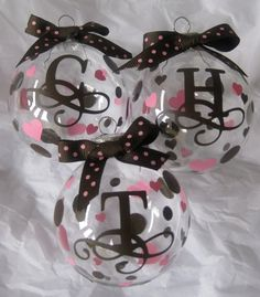 Hey, I found this really awesome Etsy listing at http://www.etsy.com/listing/83998579/personalized-christmas-ornament