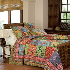 Bella Quilt | The Company Store