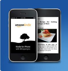 Read anywhere with Amazon's free reading apps for iPhone, Windows PC, Mac, Blackberry, iPad, Android, and Windows Phone 7.