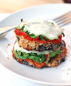Eggplant pizzas!!#Repin By:Pinterest++ for iPad#