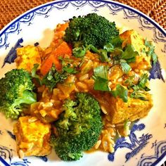 Healthy recipes with plant-based foods are weapons against cancer: Wafuu Curry