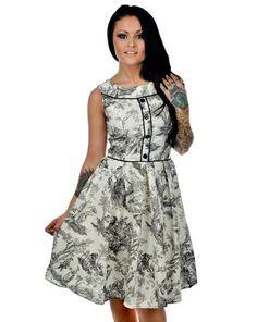 Dead Society Dress