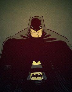 Bat The Man