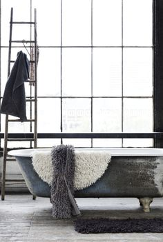 Industrial chic