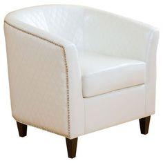Inspiration: studded chair