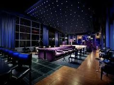 hard rock hotel punta cana Moon Lounge